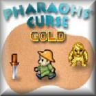 Pharaohs' Curse Gold jeu