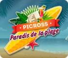 Picross Paradis de la plage jeu