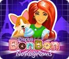 Picross BonBon Nonograms jeu