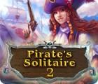 Solitaire Pirate 2 jeu
