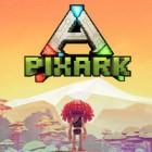 PixARK jeu
