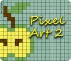 Pixel Art 2 jeu