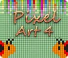 Pixel Art 4 jeu