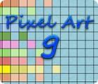 Pixel Art 9 jeu
