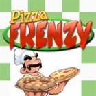 Pizza Frenzy jeu