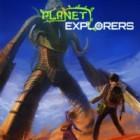 Planet Explorers jeu
