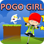 PoGo Stick Girl! jeu