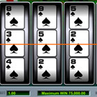 Poker Slot jeu