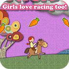Pony  Adventure. Girl With Album jeu
