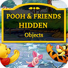 Pooh and Friends. Hidden Objects jeu