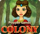Popper Lands Colony jeu