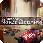 Practical House Cleaning jeu