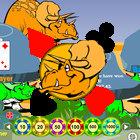 Prehistoric Baccarat jeu