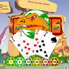 Prehistoric Videopoker jeu