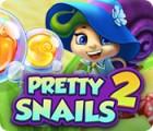 Pretty Snails 2 jeu