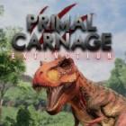 Primal Carnage Extinction jeu