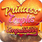 Princess Couples Compatibility jeu