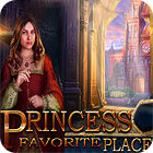 Princess Favorite Place jeu