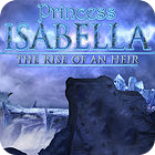 Princesse Isabella: La Quête de l'Héritière Edition Collector jeu