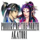 Prodigy of the North: Akatori jeu