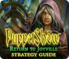 PuppetShow: Return to Joyville Strategy Guide jeu