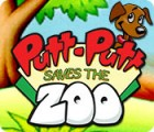 Putt-Putt Saves the Zoo jeu