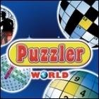 Puzzler World jeu