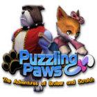 Puzzling Paws jeu