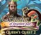 La Quête de la Reine 2: Passé Oublié jeu