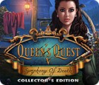 Queen's Quest V: Symphony of Death Collector's Edition jeu