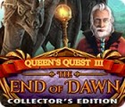 Queen's Quest III: End of Dawn Collector's Edition jeu