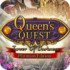 Queen's Quest: Tower of Darkness. Platinum Edition jeu