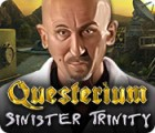 Questerium: Sinister Trinity. Collector's Edition jeu