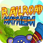 Railroad Mayhem jeu