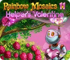 Rainbow Mosaics 11: Helper's Valentine jeu