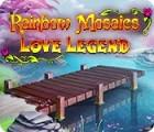 Rainbow Mosaics: Love Legend jeu