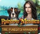 Rainbow Mosaics: The Forest's Guardian jeu