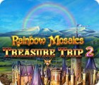 Rainbow Mosaics: Treasure Trip 2 jeu