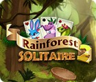 Rainforest Solitaire 2 jeu