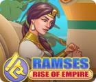 Ramses: Rise Of Empire jeu