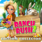 Ranch Rush 2 Edition Collector jeu