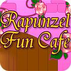 Rapunzel Fun Cafe jeu