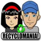 Recyclomania! jeu
