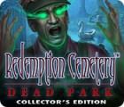 Redemption Cemetery: Le Parc de la Mort Édition Collector jeu
