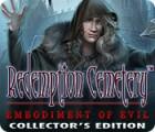 Redemption Cemetery: L'Incarnation du Mal Édition Collector jeu