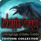 Redemption Cemetery: Témoignage d'Outre-Tombe Edition Collector jeu