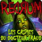Redrum 2: Les Crimes du Docteur Fraud jeu
