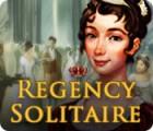 Regency Solitaire jeu