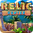 Relic Hunter jeu