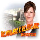 Renovate & Relocate: Boston jeu